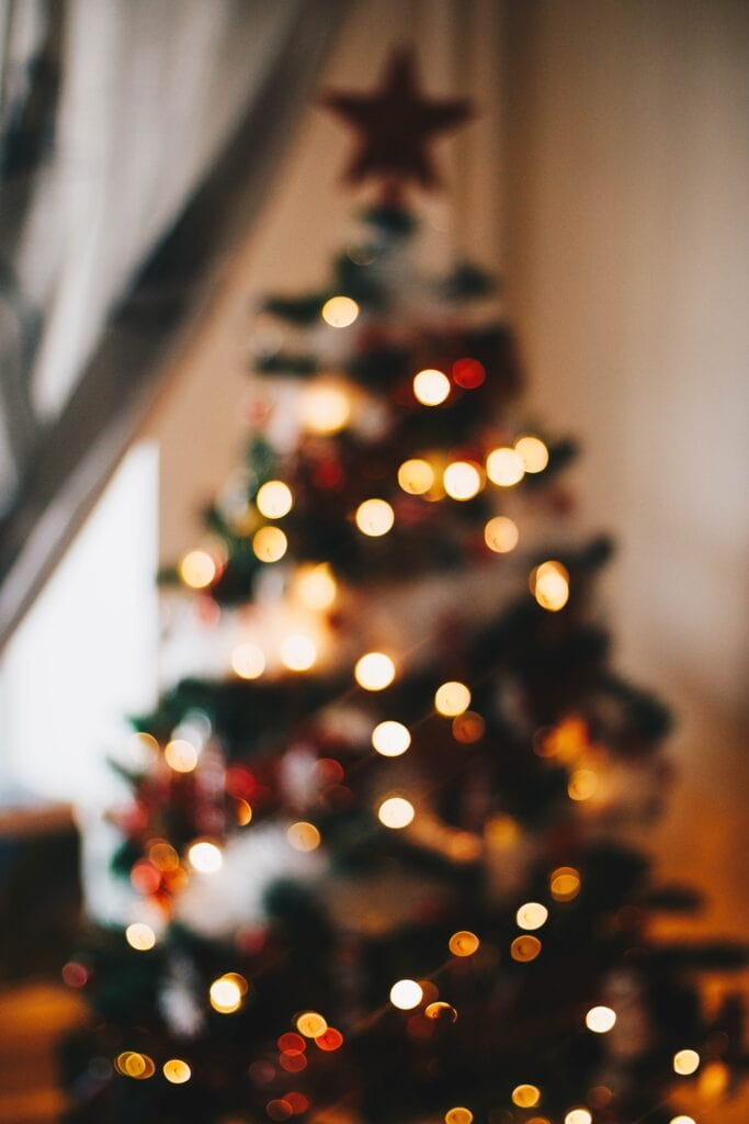 Deck the Halls?-Dealing with Grief During the Holidays