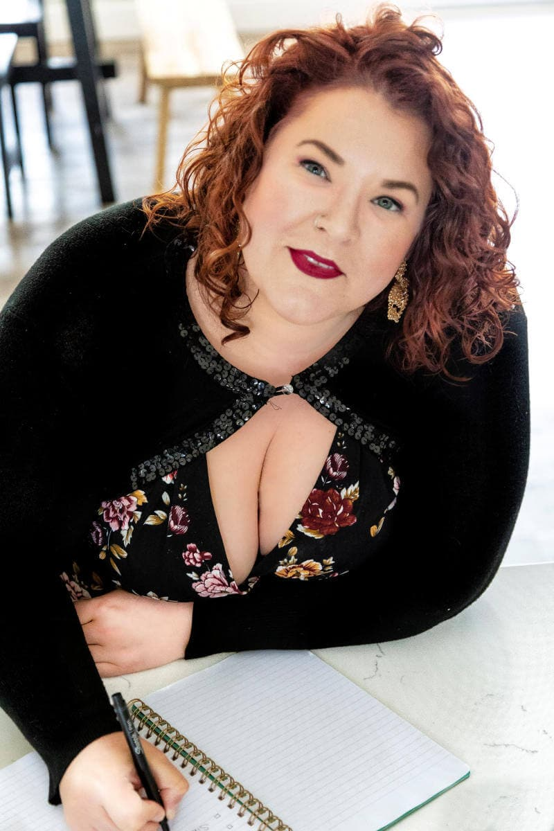 Kelly Corkery